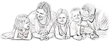 Geigerfamily